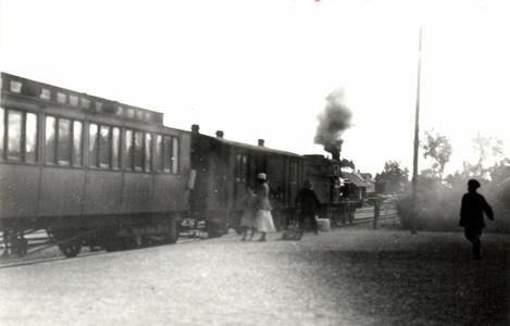Horda station 2