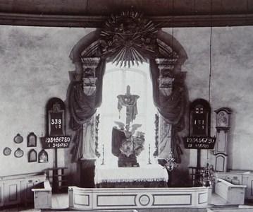 Rydaholms kyrka