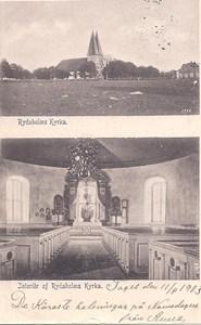 Kyrkan 1903