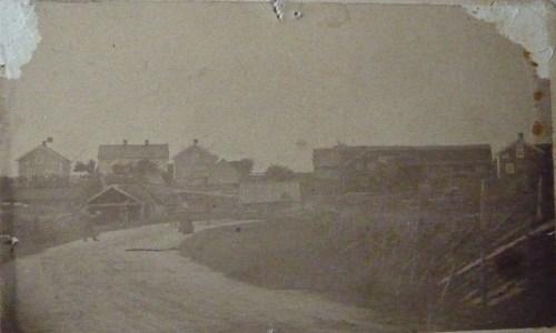 Nederled i mitten av 1800-talet