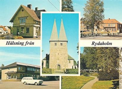 Rydaholm