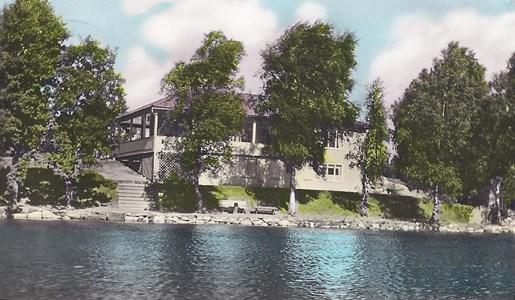 Sjöholmen