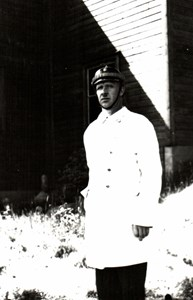 Rydaholms branchef, smeden Adolf Nygren