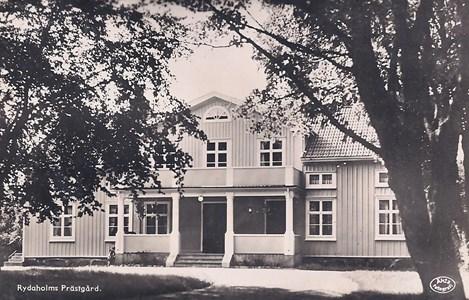 Rydaholms prästgård