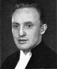 Johan Bertil Jansson