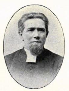 Karl Malmqvist, Kyrkoherde 1908-1918