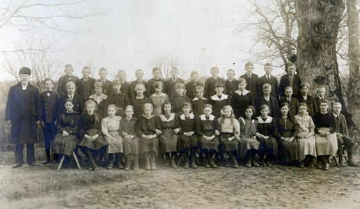 Konfirmation ca 1921