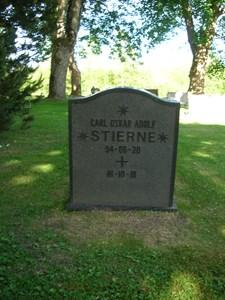 Adolf Stierne