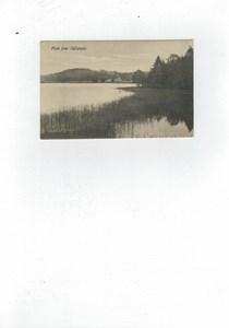 Sävsjösjön