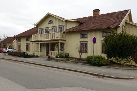 Sturegatan 11