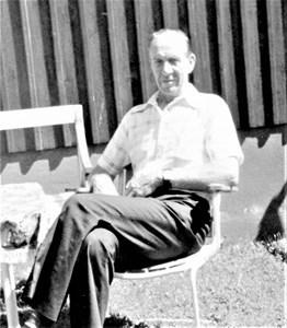 Henry Svensson