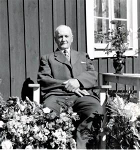 Johan Lundkvist
