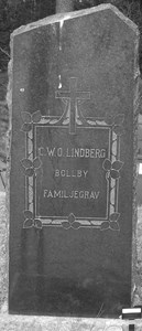 Lindberg C. W. O. Bållby
