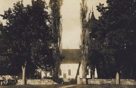 Arby kyrka, okänt år.jpg
