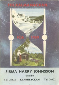 Harry Johnsson, Skällby annons 1959, 434BP.jpg