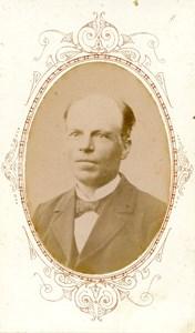 Okänd man 191012-1