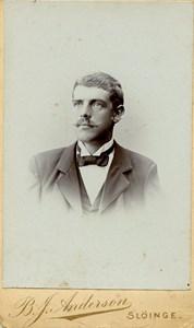 Okänd man 191017