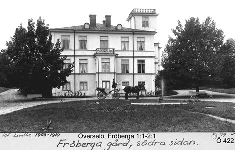 Ö 422 Fröberga