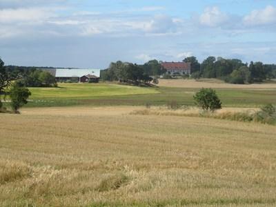 Stora Eneby gård.