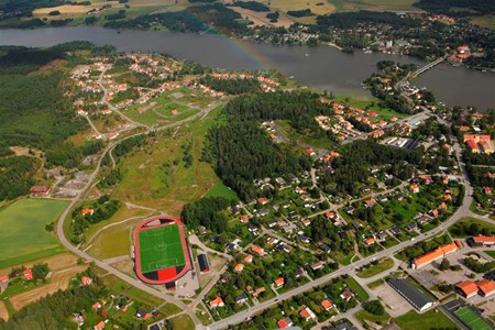 Sundby strand 2015