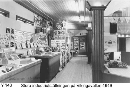 Vikingavallen