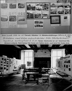 Mälsåkerutställningen 1978