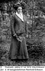 Ella Eriksson