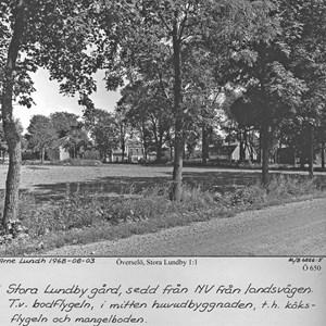 Stora Lundby 650