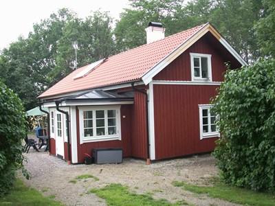 Strömstugan, Nybble soldattorp 734