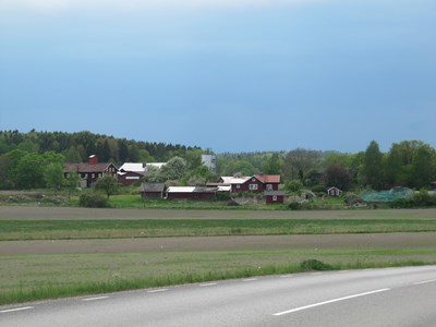 Adolfsbergs gård