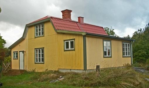 Soldattorp No 736 Äleby.