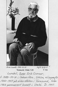 Sven Lundell