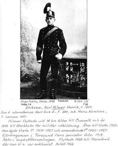 Hilmer Eriksson