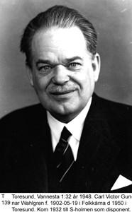 Gunnar Wahlgren