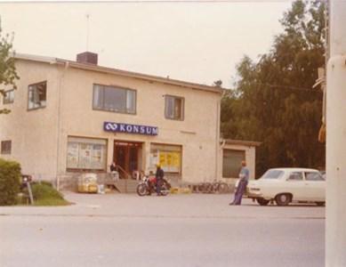 Konsum på 1970-talet