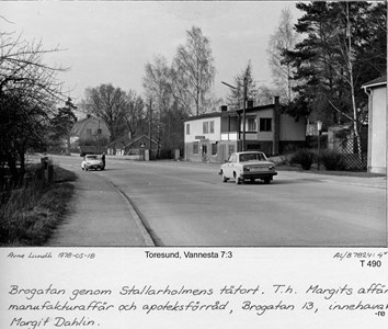Viken, Brogatan 13.