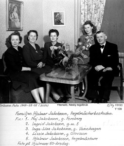 Familjen Jakobsson