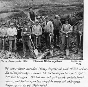 Personal vid Näsby
