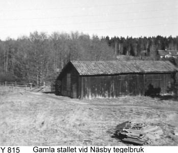 Stallet vid Näsby
