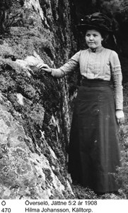 Hilma Johansson