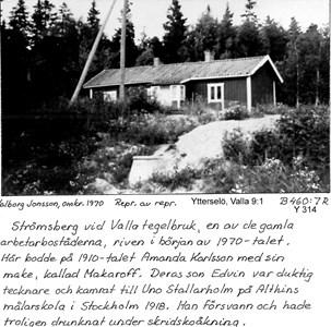 Strömsberg
