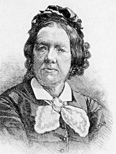Carolina Vilhemina Grawallius