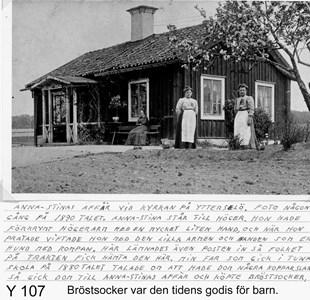 Tuna lillgård - gamla affären