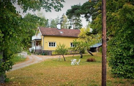 Småskolan vid St Lundby