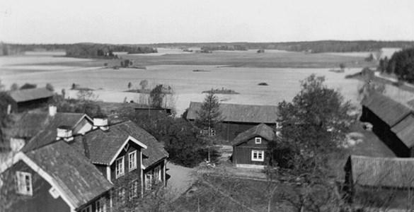 Husby gård