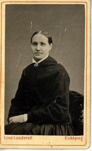 Griggus Elisabet Johansdotter