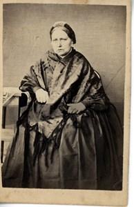 Griggus Lisa Ersdotter