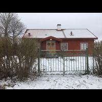Gamla skolan i Fullerö