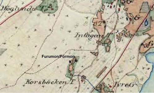 Förmon /Furumon