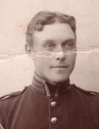 Johan Gustaf Lindström